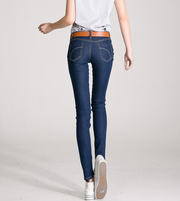 Эксклюзивные джинсы Skinny