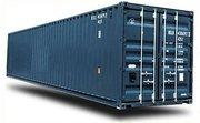продам 40-футовые контейнеры,  20-футовые контейнеры