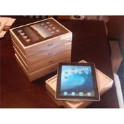 F/S:BRAND NEW  Apple Iphone 4G 32GB /Apple Ipad 64GB (Wi-Fi + 3G).